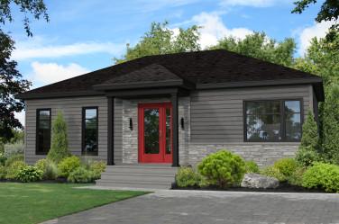 Maisons habitations hmc maisons modulaires for Maison usinee cote